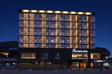\オープニング追加募集!!/ 2021年3月1日OPEN★ 完全新築のキレイなホテルで働きませんか◎