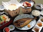 北海道ならではの食材をふんだんに使用したメニューが人気のお店です。