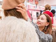 有名ファッション誌に多数掲載中の『WEGO』!人気ブランドとのコラボも話題♪流行をいち早くチェックできますよ★