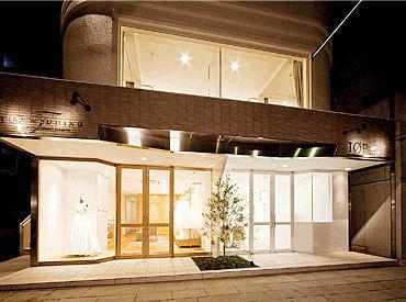 おしゃれな雰囲気で寛げる空間…♪ 京都・滋賀エリアに出店中! サロンの見学も可能です★