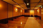 日本でも珍しい「黄土浴」! その他、岩盤浴や大浴場・サウナなどの施設を自由に使える特典付き!!