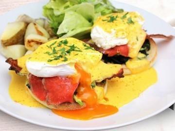 【キッチン】◆*:。 アロハキッチン 。:*◆カフェ好きさん、大歓迎♪もちもちスフレパンケーキが自慢のお店で働きませんか★。