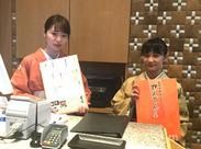 横浜駅から徒歩スグ!食事補助や従業員割引もあり★ご家庭やプライベートと両立して働きやすい♪シフトは柔軟◎
