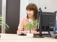 ◆お仕事のスタート時期はあなたのご希望に合わせます◆実際に、応募してから半年後に就業を開始したケースも◎