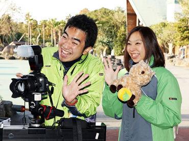 【フォトスタッフ】カピバラなどのかわいい動物や世界中のサボテンが大人気!伊豆シャボテン動物公園を楽しむお客様の笑顔をパシャッと撮影♪