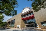 『江戸川区総合文化センター』内のレストランです♪定期的に展示会やコンサートなど、様々なイベントを開催しています◎