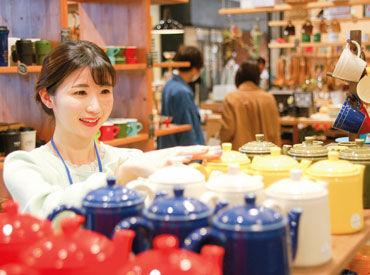 勤務地は桜木町駅目の前にあるショッピングモール内!通勤もラクラクです◎お仕事前後にショッピングも楽しめます♪