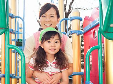 【保育士】≪京都市伏見区≫[乳児クラス保育士]◆時給1200円◆新しくキレイな保育園◆残業なし♪◆土日祝休み