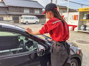 高校生~シニア世代まで大歓迎!『車が好き!』『人と話すことが好き!』という方にもオススメです☆