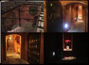 洞窟に造られた異空間にオーナーのこだわり抜いたインテリア・家具が並びます。ぜひ見に来てください!