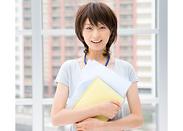 時給1050円♪未経験から始められるオフィスワーク◎ 快適室内で楽しく収入UPしませんか☆