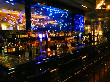恵比寿駅チカの嬉しい立地★ラグジュアリーな空間で美味しい料理とお酒が楽しめます♪
