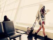 <老舗ブランドRIMOWA> 旅には欠かせない、スーツケース♪お客様の旅の準備をお手伝いします◎