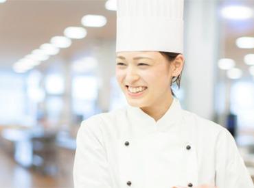 【調理補助】< 未経験OK♪ >中高年・シニアの方も多数活躍中*.゜トレーにお箸を並べたり小鉢にお料理を盛ったり‥\とっても簡単!/
