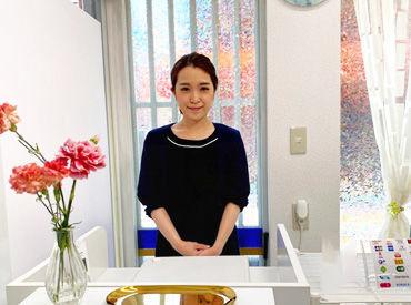 地域密着型の美容サロン☆ スタッフ同士も仲良く、 お客様も優しく素敵な方ばかり♪ 居心地の良いサロンです。