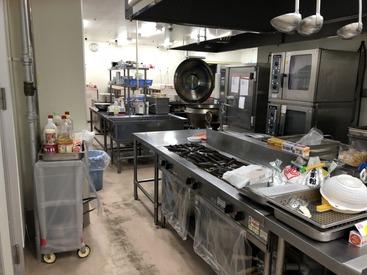 【調理補助】\福祉施設での調理サポート♪/健康で美味しい食事を利用者さんへご提供♪料理経験がある方、料理をもっと学びたい方必見★
