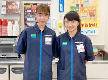 学生・フリーター・留学生も 活躍中の楽しいお店です☆ 長期勤務のStaffが多数!