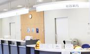 ≪病院事務で安定勤務♪≫ 簡単なPC操作ができればOK☆ 横浜駅チカ&室内空調バッチリ! 家にいるより快適かもしれません◎