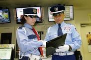 <竹橋駅から直結!>大手新聞社のビル内で施設警備のお仕事。ビル内に飲食店があるので、お昼もばっちり◎