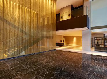 「一度は泊まってみたい」 憧れの場所、ウェスティンホテル。 【ベルスタッフの募集です♪】 不安な点等ぜひ教えて下さい。