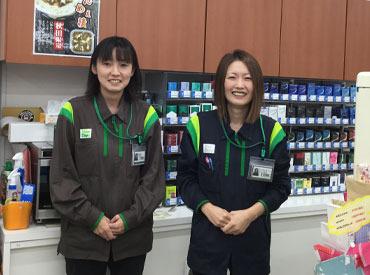 【コンビニSTAFF】超安定!JR東日本グループで一緒に働きませんか?≪シフトの融通◎短期もOK!社保完備≫働きやすさ抜群「NEW DAYS」で決まり!