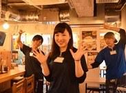 """大切なことは""""串カツ田中""""が教えてくれた★シフト協力、お店終わりの飲み会…仕事も遊びも全力の青春バイト♪"""
