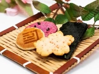 【販売】★東京で古くから愛される和菓子店で販売のお仕事♪米菓やあられ、季節毎の和菓子など、日常から手土産まで人気あるお店!★