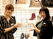 ≪名古屋ラシック店2F≫ 駅チカで通勤も便利♪ お仕事は丁寧にレクチャーするので、未経験の方もご安心を!