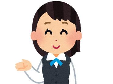 【フロントSTAFF】■岡山駅から徒歩7分!未経験歓迎☆■ホテルのフロントSTAFF♪.*゜お試し短期OK週3日~プライベートとメリハリ付けて働こう★