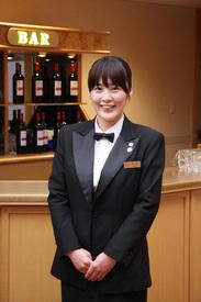 【ブライダル・パーティーSTAFF】―― 憧れの帝国ホテルで働くチャンス★――【学生OK】卒業までの思い出作りに♪素敵なブライダルやパーティーに出会えます♪