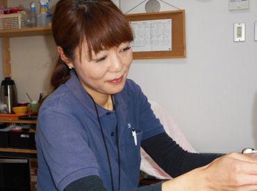 未経験から介護のお仕事始めましょう!!! 折り紙や体操など利用者様とのレクリエーションもお任せ♪