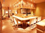 """おはし 恵比寿はアトレ恵比寿にある""""京都おばんざい""""のお店★オトナな雰囲気で女性のお客様&スタッフに特に大人気!"""