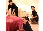 オシャレ&きれいなホテルで働こう★ 週2日からOKの柔軟シフト♪ » 対面接客は一切ありません!! «