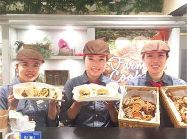 【店舗STAFF】関東2号店の錦糸町店で楽しく働きたい方、大募集!―【柔軟シフト】で働きやすさも「◎」―カンタンなレシピもお教えします♪