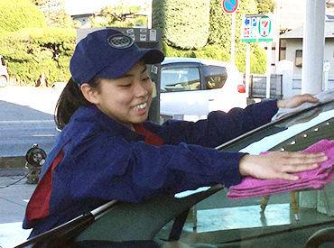 \未経験、中高年、シニア、学生さん、主婦、フリーター大歓迎!/ 普通運転免許をお持ちの方は給与UP♪ «3時間~»OK!