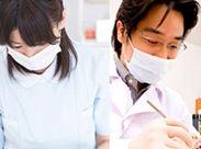 歯科医師、歯科衛生士、スタッフ送迎担当で各施設に訪問!歯科医師の補助やブラッシング方法の指導、口腔ケアなどを行います!