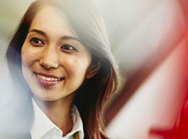 あなたの働きたい日・働きたい場所でのお仕事がきっと見つかる!! まずはカンタン登録♪