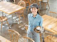 【満足度96%】フリーターから正社員へのステップアップを手厚くサポート!めっちゃ楽しいファーストフード店で働きませんか?