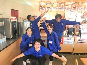 学生を含め【20~40代のSTAFF】が活躍中★ 「大起水産」が運営する食堂Styleのお店! 海鮮丼や定食などをご提供しています♪