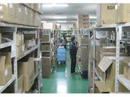 <現在60名のスタッフ活躍中!>佐野市・栃木市から通う主婦さん多数!30~50代のスタッフが中心となって働いています◎