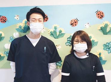「復職したけど、病院に戻るのは…」「かけもちでガッツリ稼ぎたい!」こんな方注目! 高時給2000円以上★正社員登用もあり◎