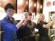 札幌駅西口からダッシュで1分!! <平日は終電まで><長期休みはガッツリ!>など、 あなたのペースでお仕事ができますよ♪