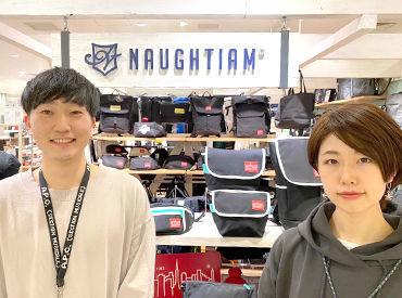 サックスバープチコレクト 越谷レイクタウン店隣にOPEN♪ メンズ商品がメインですが、 ユニセックスな商品も取扱いあり!