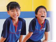 ≫幅広い世代に人気♪ 学生さん・会社帰りのサラリーマン…中には小さなお子さんも!!様々なお客様で賑わうスポーツクラブです。