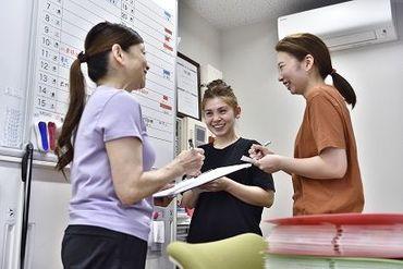 八潮市の特養で看護師募集!週2日~OKで時給1600円~!ガッツリ働きたい方もWワークも歓迎!