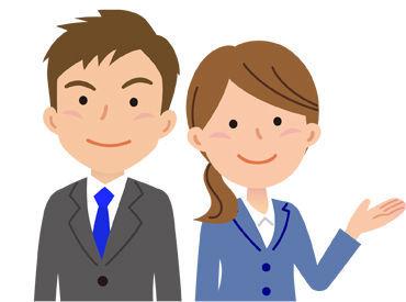 心を込めて、葬儀・通夜をお手伝い◎ まずは先輩社員のサポートをお任せします。
