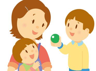 【保育士】◆◇要保育士資格◇◆選べるシフト複数あり!うれしい土日祝休み♪ブランクのある方の、再スタートにも最適な環境です◎