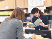 子育て&学業との両立も可能♪ 1日4時間~なので、普段の生活styleは変えずに稼げます◎ 扶養内勤務の可能です!ご相談下さい!