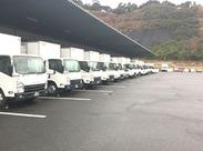 鹿児島県内のコンビニへ配送作業をお願いします! 働きながら資格を取ることもできますよ◎