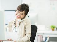 ≪勤務先は…≫20~40代まで幅広い年代が活躍中!派遣スタッフが歓迎される社風で、20名以上の派遣スタッフが働いています♪